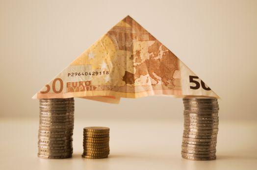 financiering van bedrijf