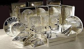 Zilver kopen